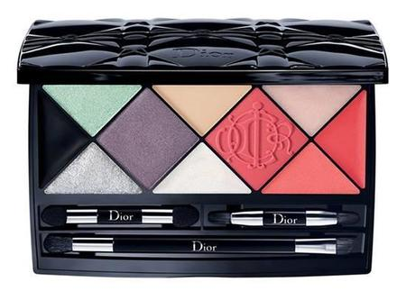 Dior Spring 2015 Kingdom Colors 1