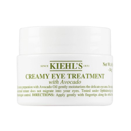 Creamy Eye Treatment With Avocado 3700194714413 0 5fl Oz