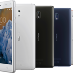 Nokia 3, un móvil económico con pantalla de 5 pulgadas y cámara de 8 MP