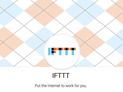 IFTTT actualiza sus apps: IF, DO Button, DO Camera y DO Note