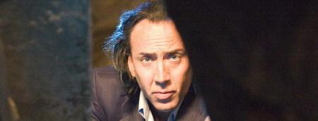 Taquilla USA: Nicolas Cage en cabeza con poca cosa