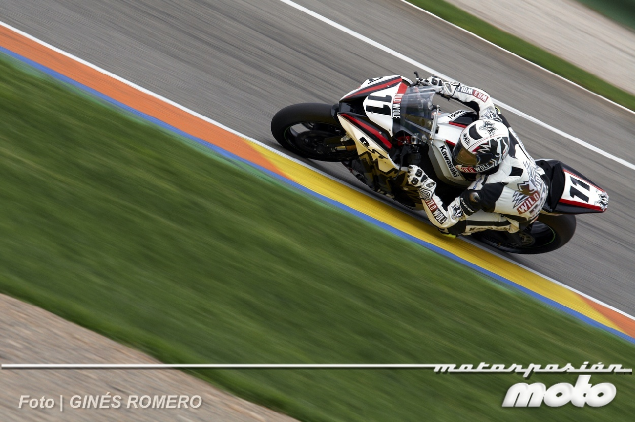 Foto de CEV Buckler 2011; Valencia (46/54)