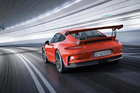 Porsche 911 GT3 RS 2015 7
