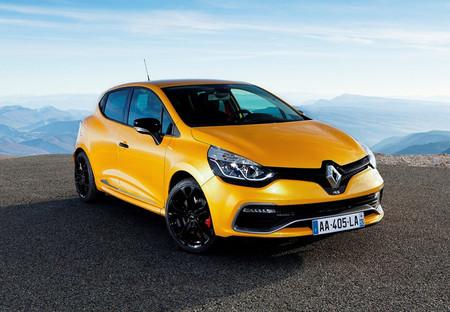 Renault Clio RS: ¿Cuáles son sus 12 rivales en México? (Parte 2)