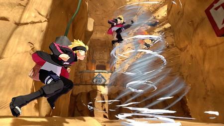 Naruto To Boruto Shinobi Striker 02