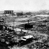 El terremoto más mortífero de la historia tuvo lugar en Japón