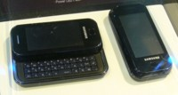 3GSM: Samsung, fotos de sus nuevos terminales