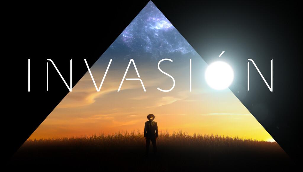 Tráiler de 'Invasión': el guionista de 'X-Men' lleva a Apple TV+ una espectacular invasión extraterrestre a escala global