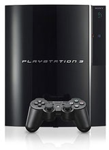 Rumor: ¿PS3 de 40 GB?