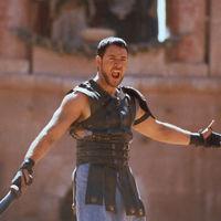 Ridley Scott quiere rodar una secuela de 'Gladiator' con Russell Crowe