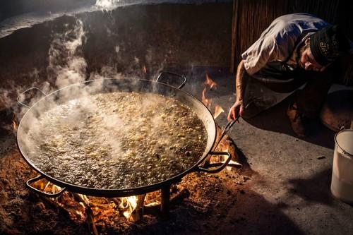 Roedores y paellas: ¿Qué tienen en común?