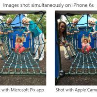 Pix, la app de cámara inteligente que quiere hacerse un hueco en tu iPhone
