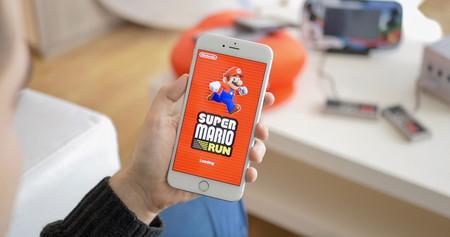 Super Mario Run se descargó más de 2,85 millones de veces en su primer día