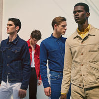 Nuevo lookbook de Zara: póngame una de denim en cada color