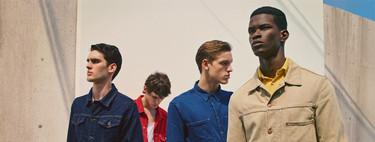 Nuevo lookbook de Zara: póngame una de denim en cada color
