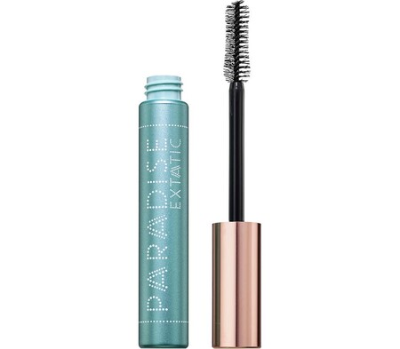 Mascara Pestanas Waterproof