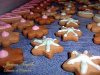 Recetas: galletas decoradas para hacer con los peques