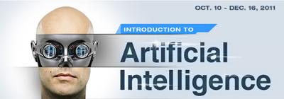 Este otoño podrás dar clase de Inteligencia Artificial en Stanford. Si, como lo lees