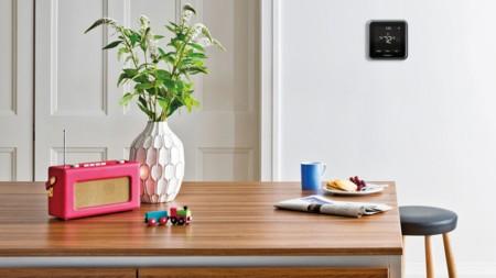 Lyric T5, un nuevo termostato inteligente compatible con HomeKit