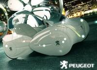 Los diez finalistas del Concurso de Diseño Peugeot