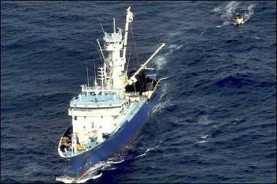¿Debe el Gobierno proteger a los atuneros?