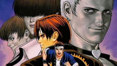 'The King of Fighters 97' y la demo de 'CRUSH3D' encabezan las novedades de Nintendo en formato descargable de este viernes