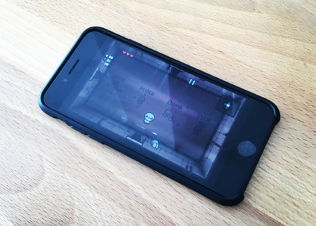 Binding Of Isaac Iphone