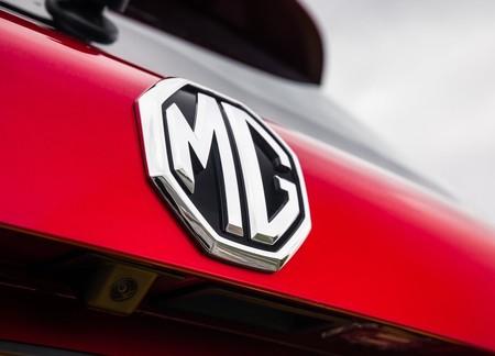 Mg Autos Chinos Mexico 2