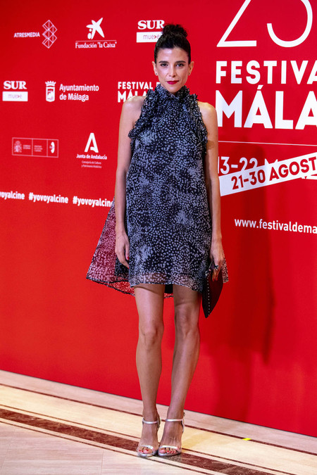 Maria Luisa Mayol Festival Malaga 2020