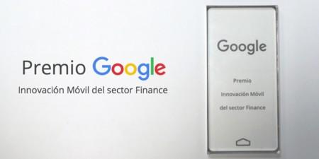 Así es Fintonic, la aplicación de control de gastos premiada por Google