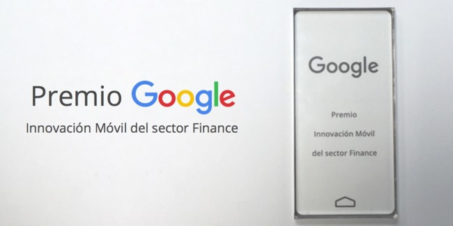 Premio Google® 2015