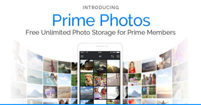 Amazon Prime Photos: almacenamiento ilimitado de imágenes para clientes de Amazon Prime
