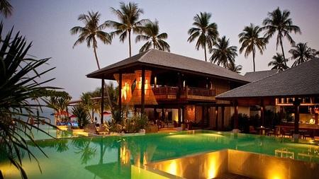 Anantara Koh Phangan Rasananda, un paraíso privado en Tailandia