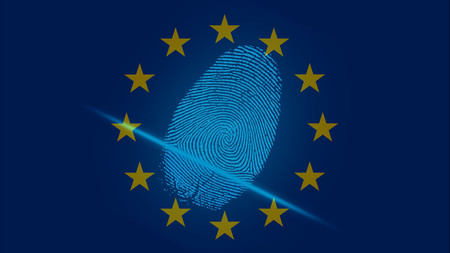 El Parlamento Europeo da luz verde a la creación de una enorme base de datos biométricos y biográficos