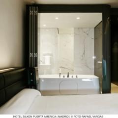 Foto 4 de 8 de la galería hotel-puerta-america-mark-newson en Decoesfera