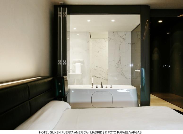 Hotel Puerta América: Mark Newson