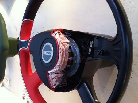 Takata se declara culpable por el caso de los airbags defectuosos pero, ¿son los fabricantes víctimas?