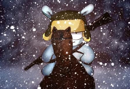 Winter Is Coming Xiaomi