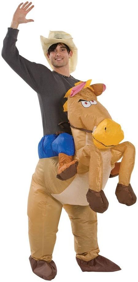 Cowboy Caballo