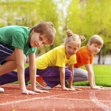 El 80% de las niñas no hacen la actividad física recomendada de la OMS, ¿qué podemos hacer al respecto?