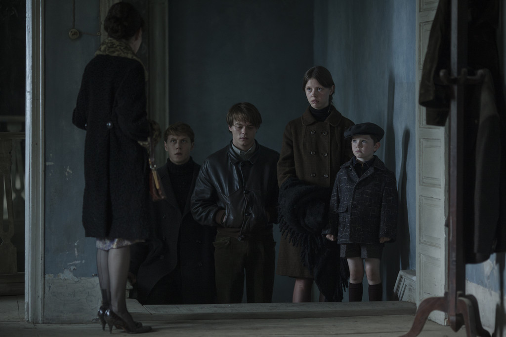 Los Marrowbone