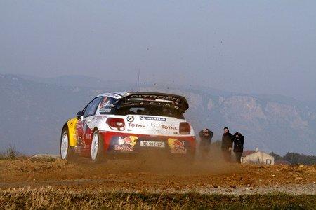 Eurosport y FIA podrían romper su acuerdo a una semana del Rally de Suecia