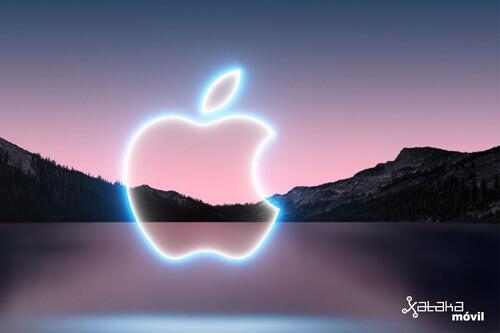 Nuevo iPhone 13: horarios y cómo ver la Keynote de Apple hoy en directo