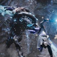 Lost Soul Aside se exhibe en un estupendo gameplay de 13 minutos