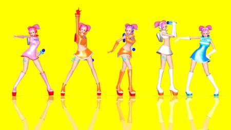 Vuelve Space Channel 5: Ulala bailará las noticias de nuevo y en Realidad Virtual en el TGS 2016