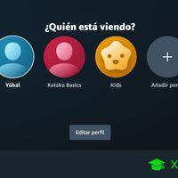 Qué son y cómo crear perfiles de usuario en Amazon Prime Video