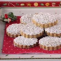 33 recetas (saladas y dulces) de Navidad y mucho más en el menú semanal del 1 al 6 de diciembre