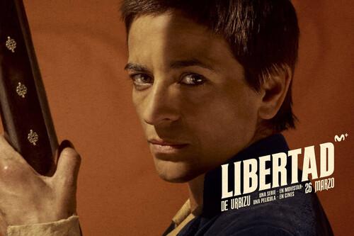 Todos los estrenos de Movistar+ en marzo 2021: 'Libertad', 'La voz humana', 'El año del descubrimiento' y más