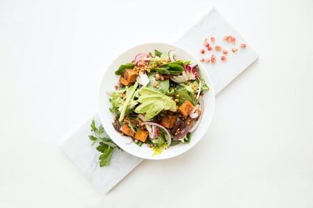 Sigue estos sencillos consejos para conservar las ensaladas de bolsa y que aguanten frescas más tiempo