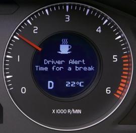 Coches Volvo con tecnología de ayuda al conductor